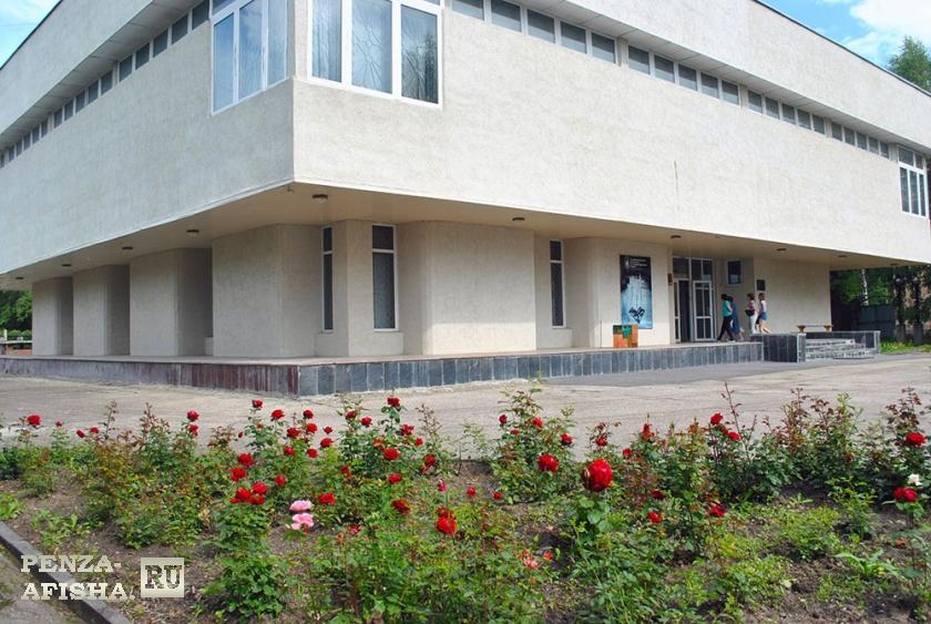 Фото - Музей стекла и хрусталя г. Никольска