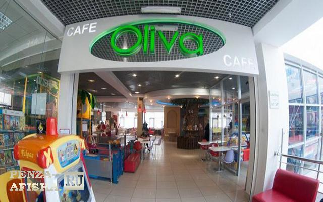 Фото - Oliva, Кафе