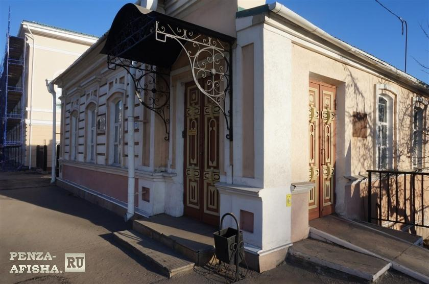 Фото - Музей  одной картины им. Г.В.Мясникова