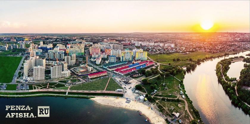 Фото - Город Спутник, Микрорайон