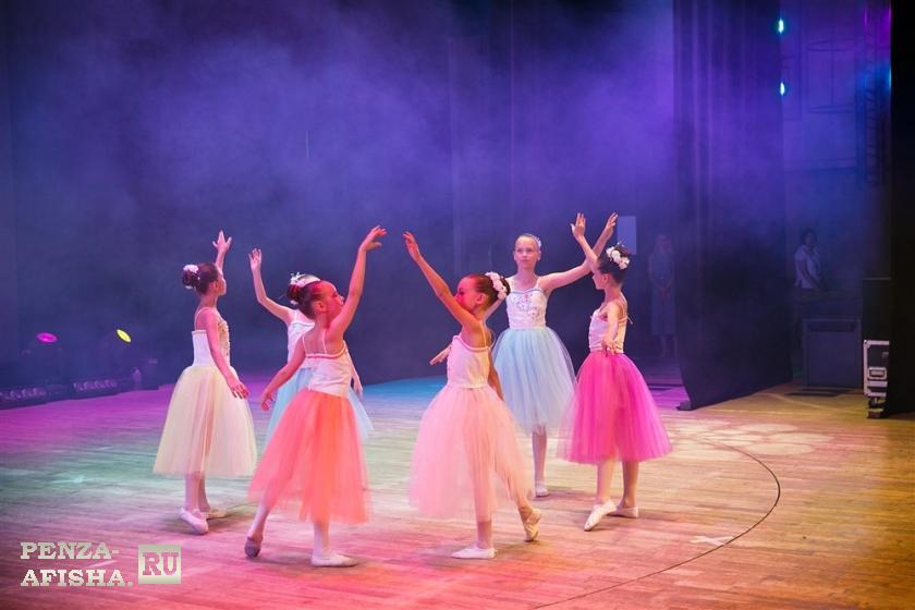Фото - Grand Ballet, Хореографическая школа (Суворова)