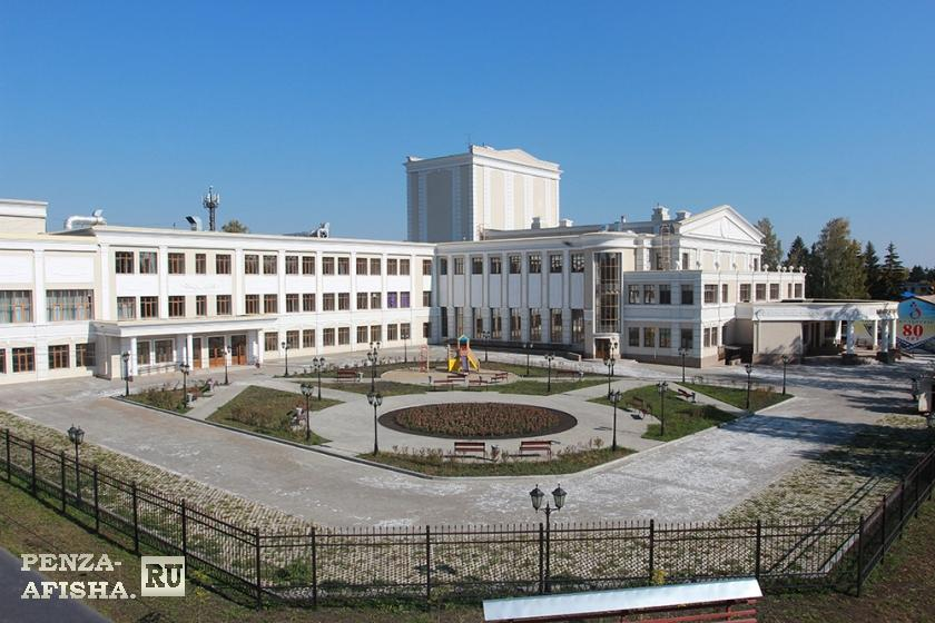 Фото - Центр культуры и досуга (ДК им. Кирова)