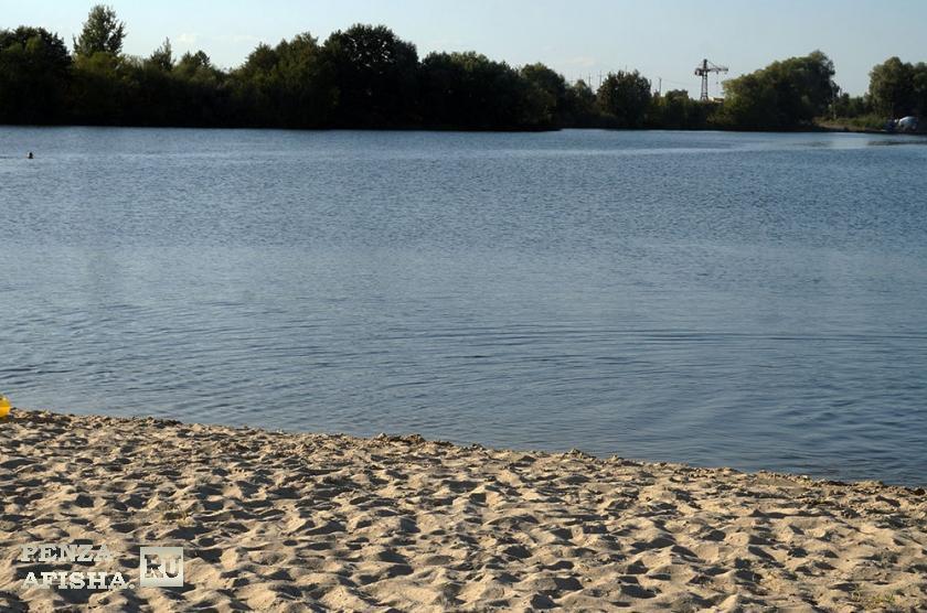 Фото - Руссеевский пляж