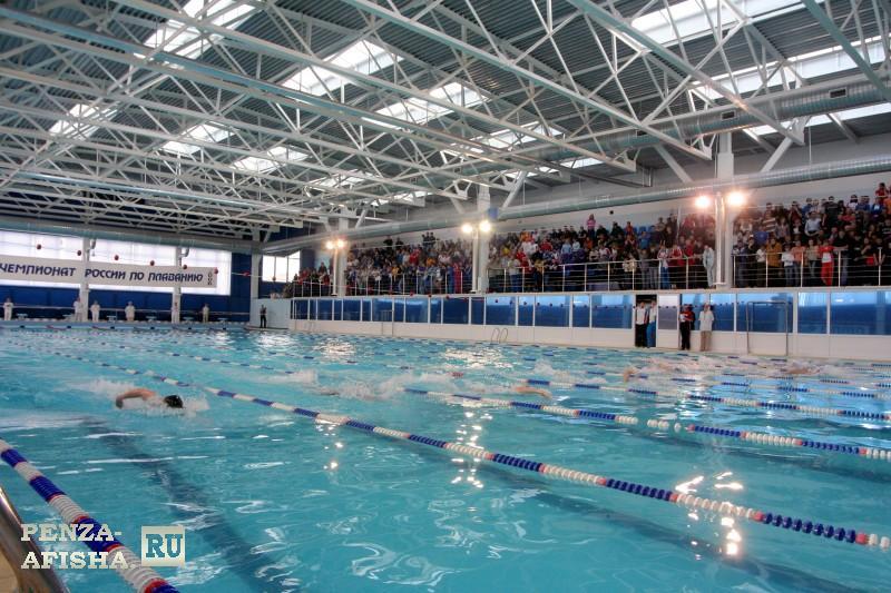 Фото - Олимпийский, Дворец спорта